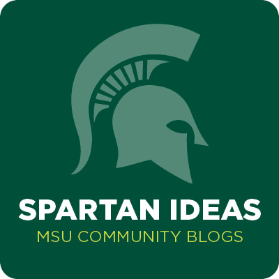 Spartan Ideas - msu community blogs